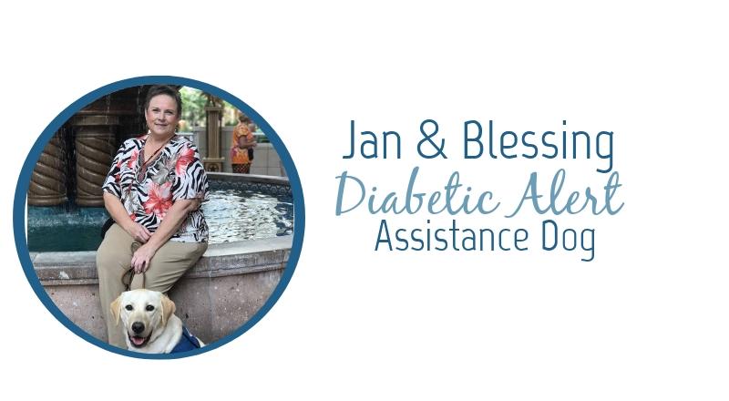 Jan & Blessing