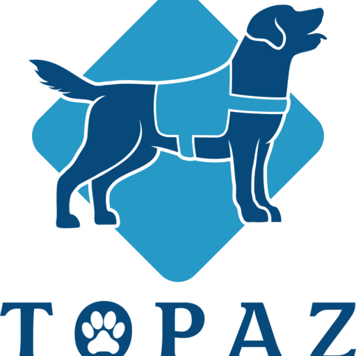 Topaz Assistance Dogs LLC